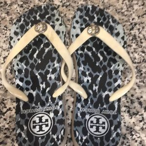 Used Tory  Burch sandals